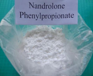 Good Quality Nandrolone Phenylpropionate Raw Powder